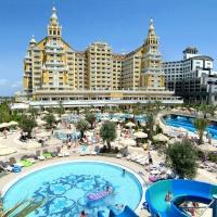 Hotel Royal Holiday Palace ***** Lara
