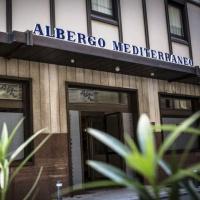 Hotel Mediterraneo *** Palermo