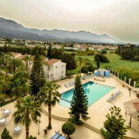 Hotel Mountain View *** Kyrenia