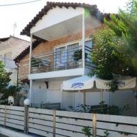 Kampuris Apartmanház - Sarti