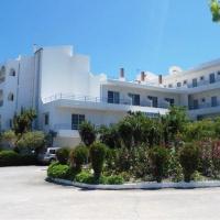 Hotel Faliraki Bay *** Faliraki