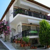 Vasso apartmanház - Chalkidiki (Sarti)