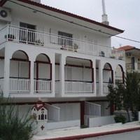 Pirofani apartmanház - Chalkidiki (Sarti)