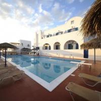 Hotel Solaris *** Santorini