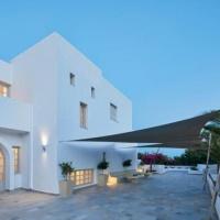 Hotel Santorini Palace **** Fira