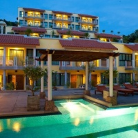 Hotel By the Sea Residence *** Phuket