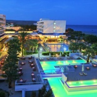 Hotel Blue Sea **** Faliraki