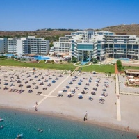 Hotel Elysium Resort and Spa ***** Kalithea