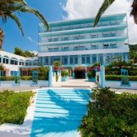 Hotel Belair Beach **** Ialyssos Ixia
