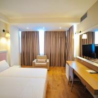 Hotel Durres-Sandy Beach **** Durres
