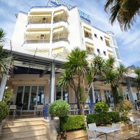 Hotel Iliria International **** Durres