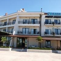 Hotel Marina **** Durres