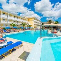 Hotel Poseidon Beach *** Zakynthos, Laganas