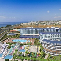 Hotel Eftalia Ocean VIP ***** Alanya