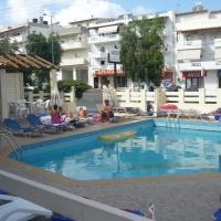 Hotel Hersonissos Sun ** Kréta