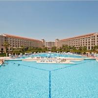 Kaya Belek Hotel ***** Belek