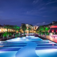 Alva Donna Exclusive Hotel & Spa ***** Belek