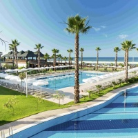Hotel TUI Magic Life Masmavi Belek ***** Belek