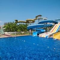 Crystal Tat Beach Golf Resort Hotel ***** Belek