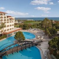 Sirene Belek Hotel ***** Belek