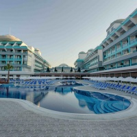 Hotel Sensitive Premium Resort & Spa ***** Belek