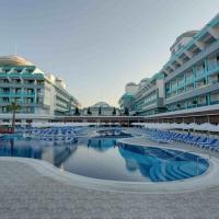 Hotel Sensitive Premium Resort & Spa ***** Belek