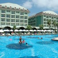 Maxholiday Hotels Belek ***** Belek
