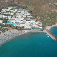 Hotel Fodele Beach & Water Park Holiday ***** Heraklion
