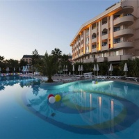 Hotel Primasol Hane Garden **** Side