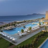 Hotel Amada Colossos ***** Rodosz, Kalithea