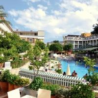 Gelidonya Hotel **** Kemer