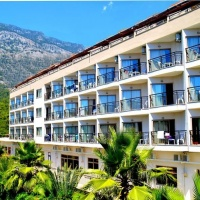 Magic Sun Hotel **** Kemer