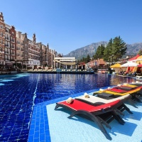 Orange County Resort Hotel Kemer ***** Kemer