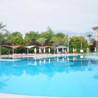 Queen's Park Le Jardin Resort Hotel ***** Kemer