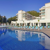 Dosinia Luxury Resort Hotel ***** Kemer