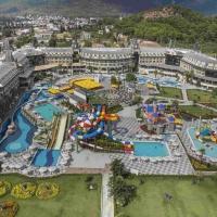 Amara Prestige Elite Hotel ***** Kemer
