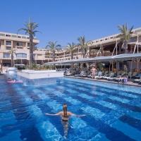 Crystal De Luxe Resort Hotel ***** Kemer