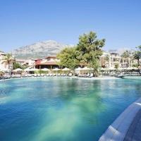 Crystal Aura Beach Resort & Spa Hotel ***** Kemer