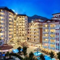 Villa Sun Flower Suites Hotel **** Alanya