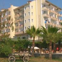 Rheme Beach Hotel **** Alanya