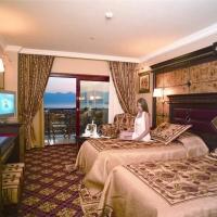 Hotel Club Hotel Sera ***** Antalya