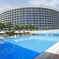 Kervansaray Kundu Hotel ***** Antalya