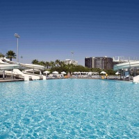 Kervansaray Lara Hotel ***** Antalya