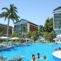 Trendy Lara Hotel ***** Antalya