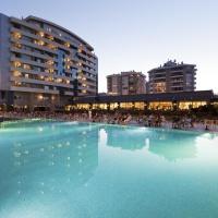 Porto Bello Hotel ***** Antalya