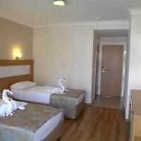 Hotel Lonicera City *** Alanya