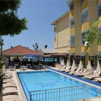 Hotel Muz *** Alanya