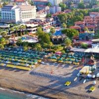 Hotel Justiniano Club Alanya **** Alanya