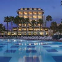Hotel Trendy Palm Beach ***** Side