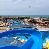 Hotel Adalya Ocean Deluxe ***** Side